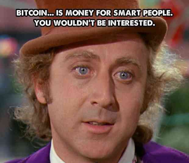 Bitcoin-Willy-Wonka-Smart-people-meme